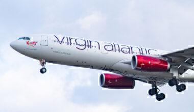 Virgin Atlantic, COVID-19, Crew Tests