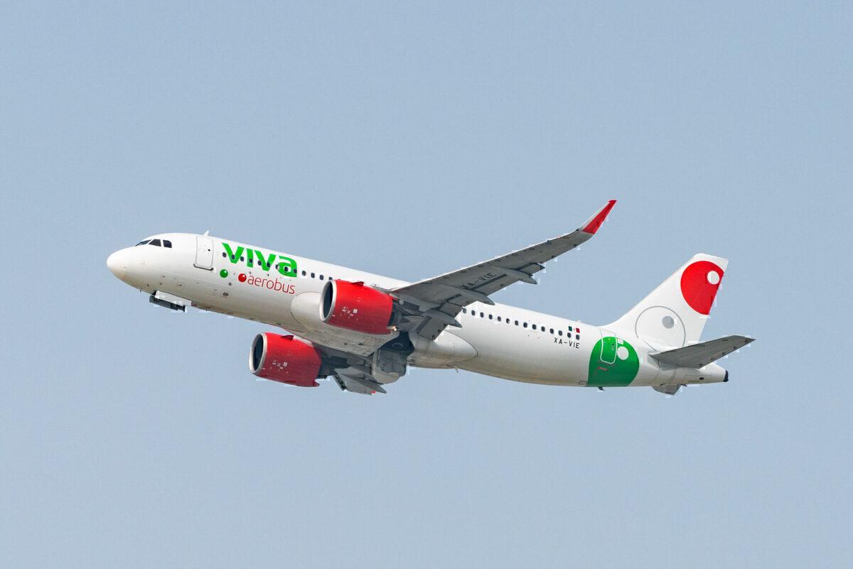 Viva Aerobus Getty