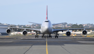 Boeing 747-400, Decline, 2010s