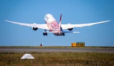 Qantas, QF787, Flight To Nowhere