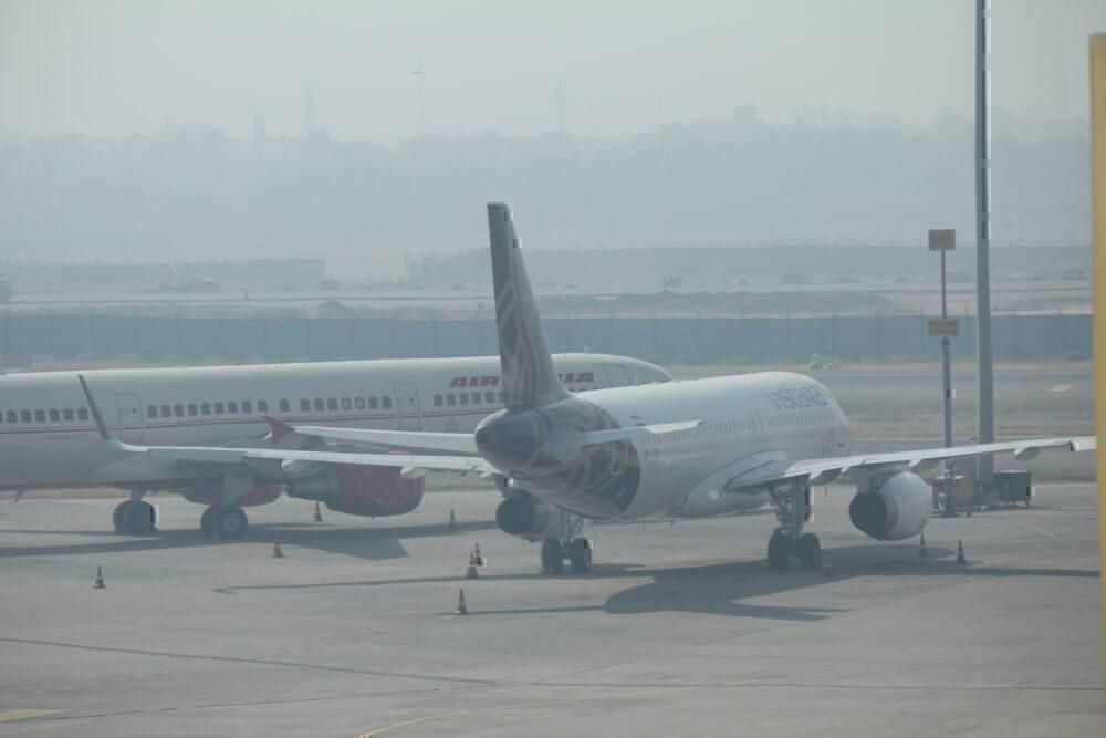 Vistara Air India