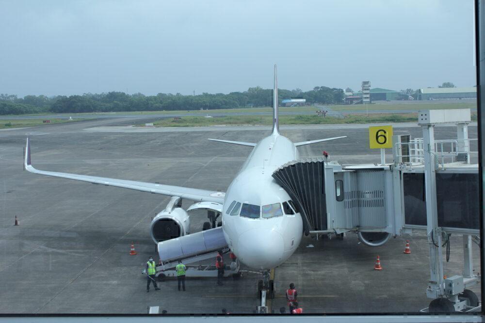 Vistata A320
