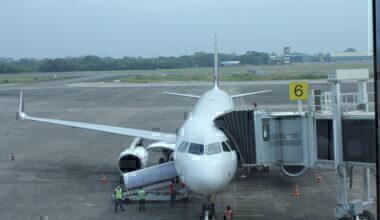 Vistara A320
