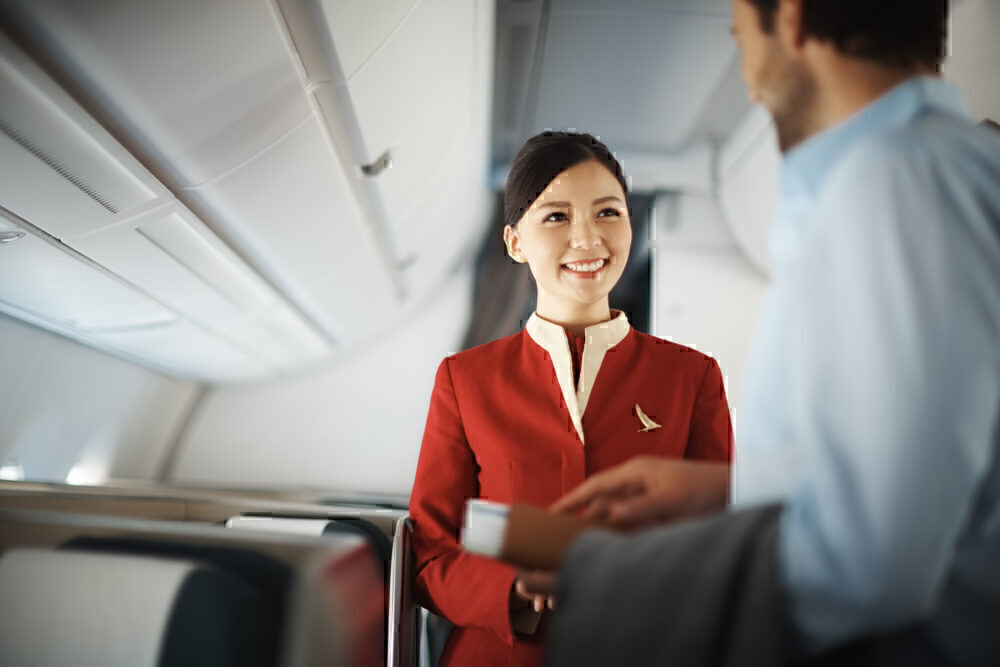 Cathay Pacific to cut 6000 jobs, axe Dragon brand