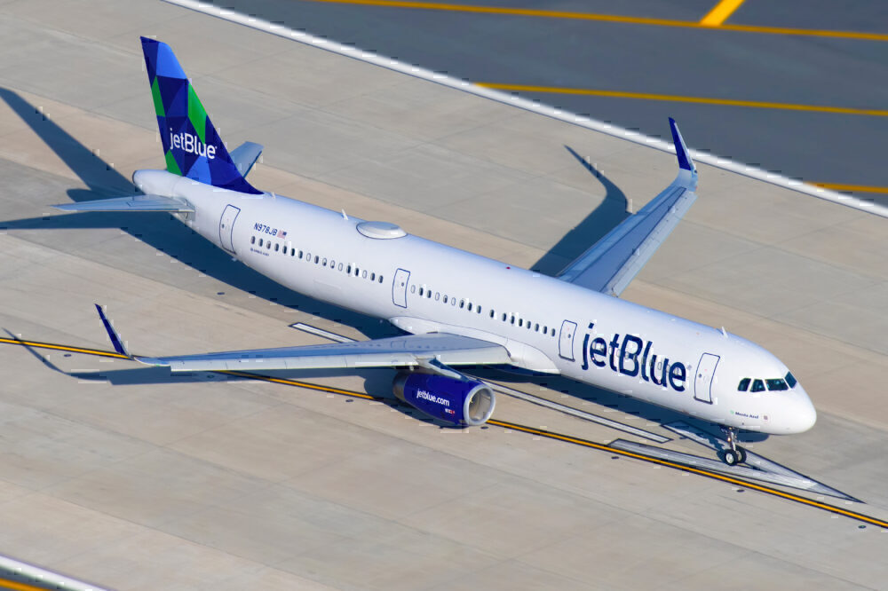 JetBlue, Airbus Deliveries, Q3 Results