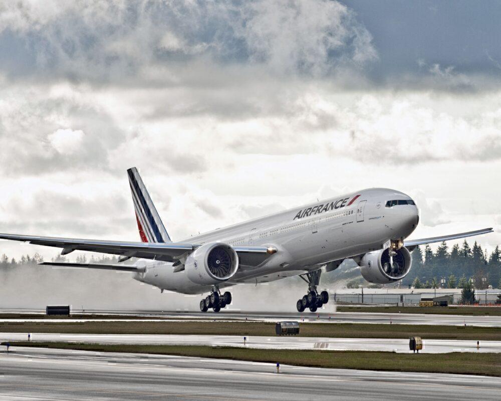Air France 777-300ER