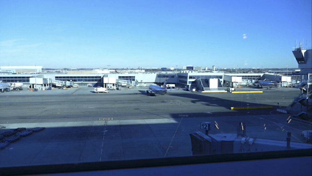 Flight Review: American Airlines A321T Business Class