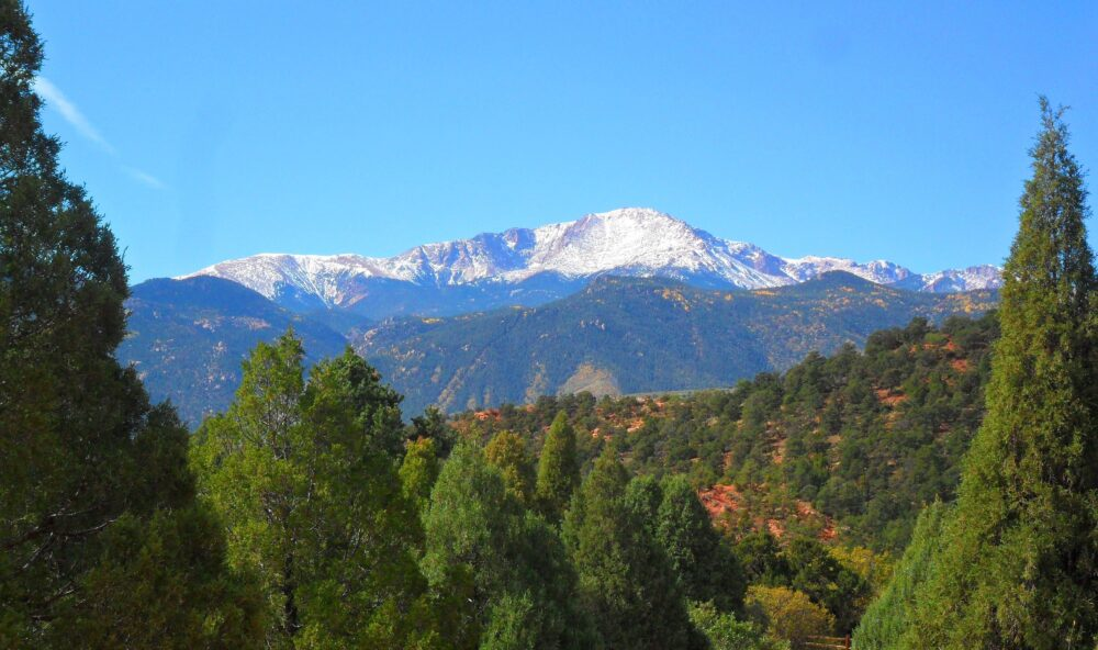 Southwest Pikespeak