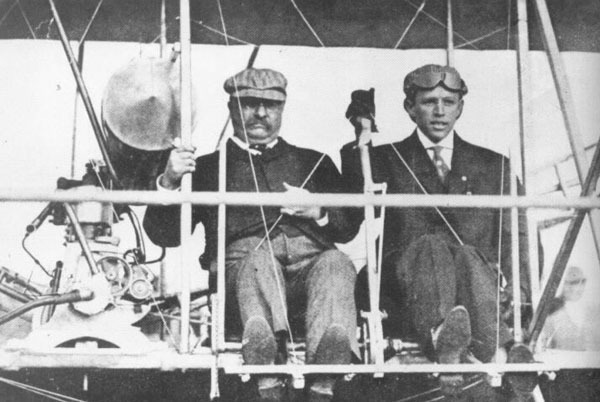 Wright Flyer 1910