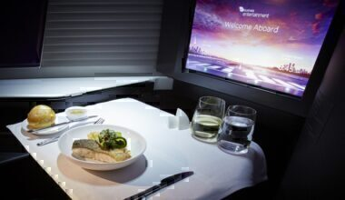 Virgin-Australia-business-class-lunch
