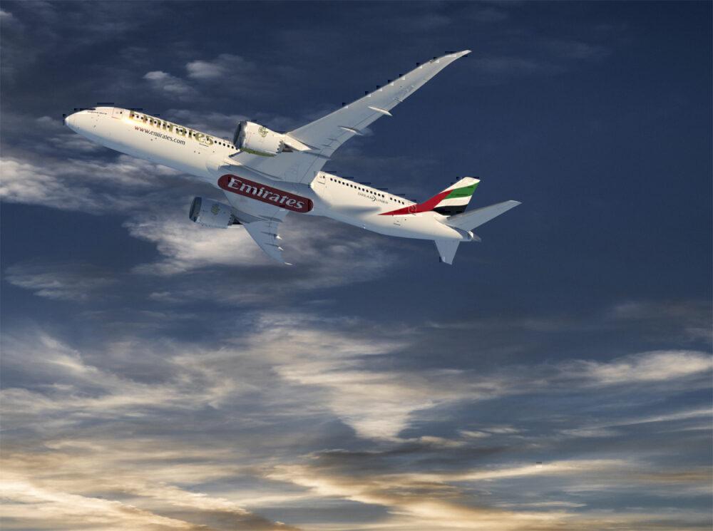 Boeing, 10 year, aircraft market