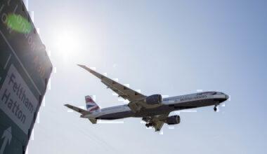 British Airways Network, Short-Haul, Long-Haul