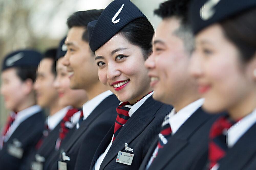 IAG, British Airways, Iberia