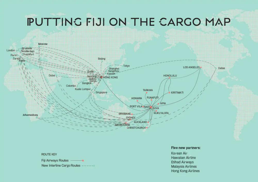 Singapore Cargo