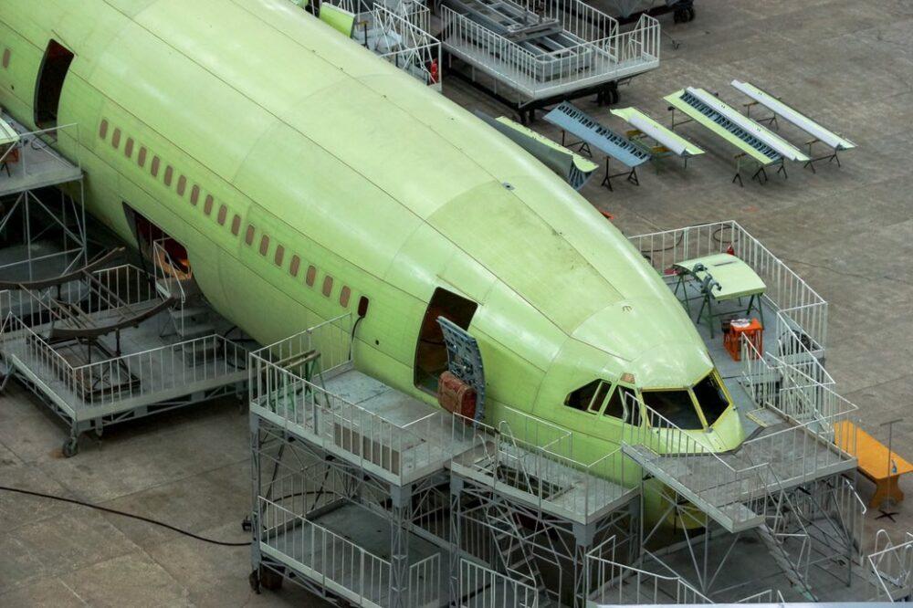 Il-96-400M