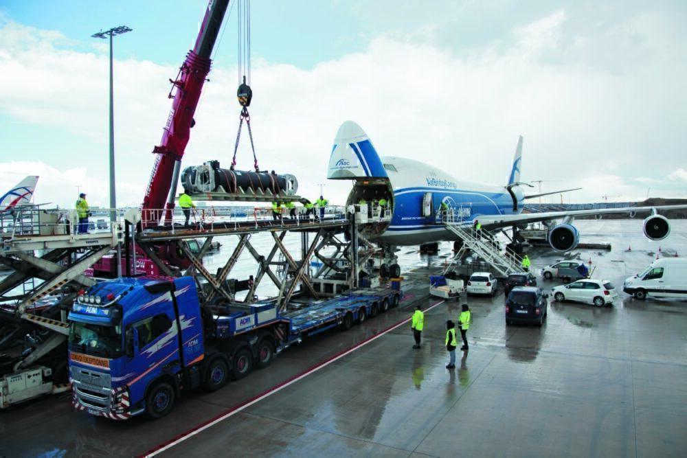 Boeing 747, Active, Passenger