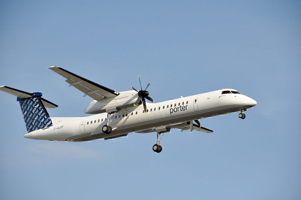 When Will Porter Airlines Finally Resume Operations?