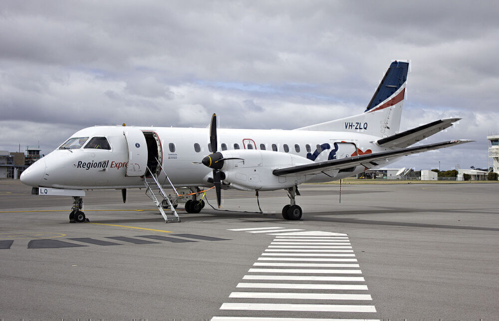 At Least 8 Australian Regional Airports To Scrap Security Checks