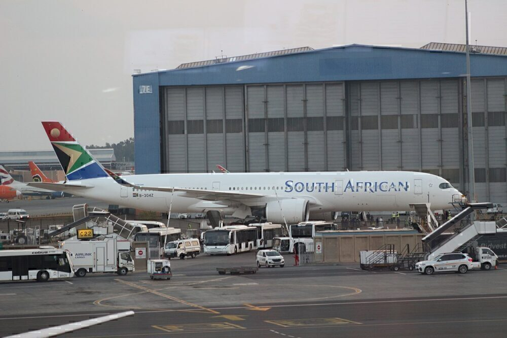 South African Airways: What Is The Latest?