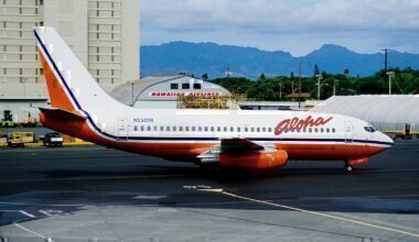 the rise and fall of Aloha Airlines