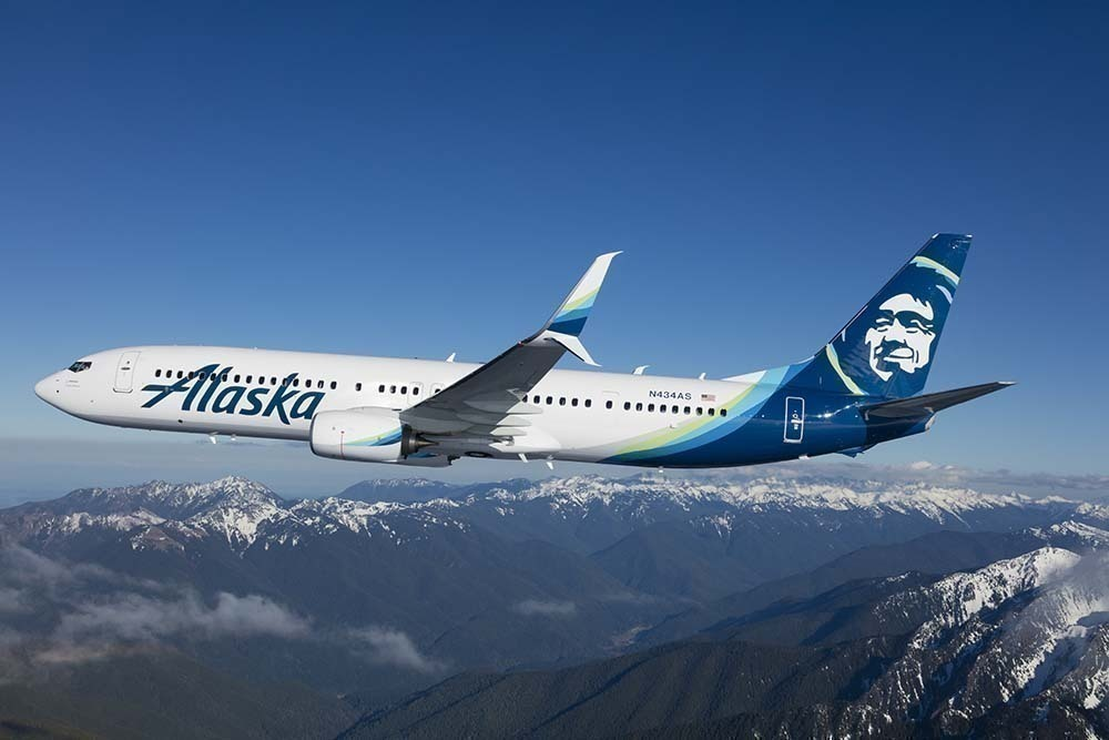 Alaska Airlines oneworld membership