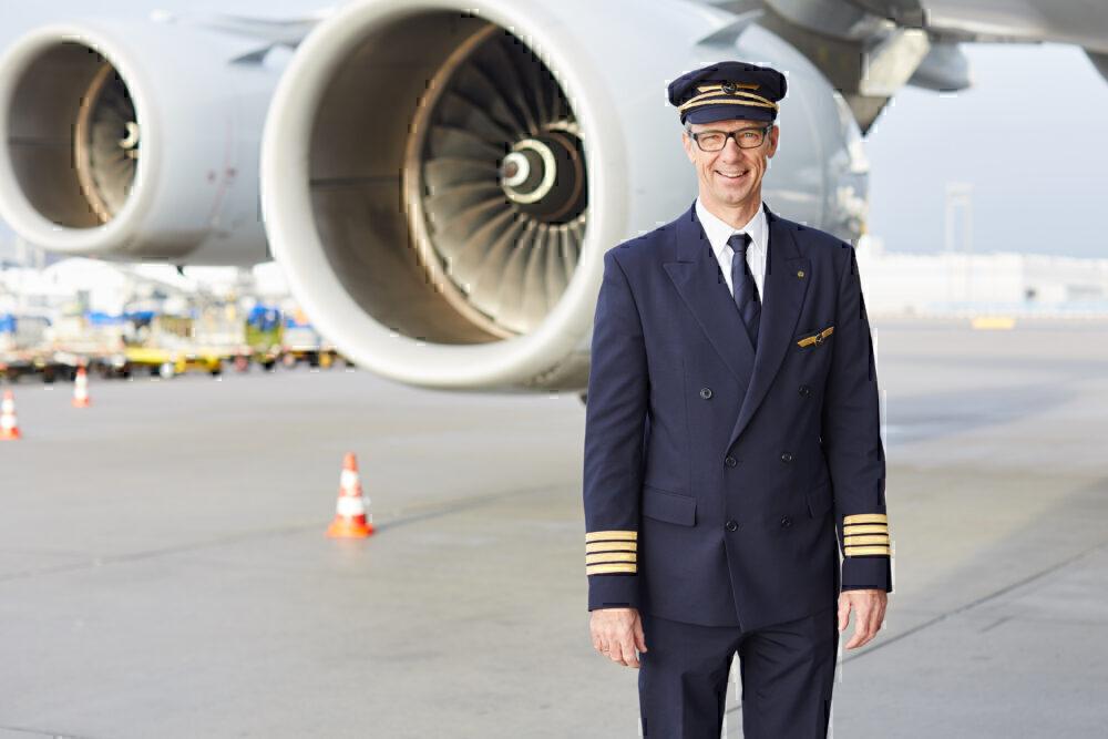 Lufthansa, Pilot Surplus, Q3 results
