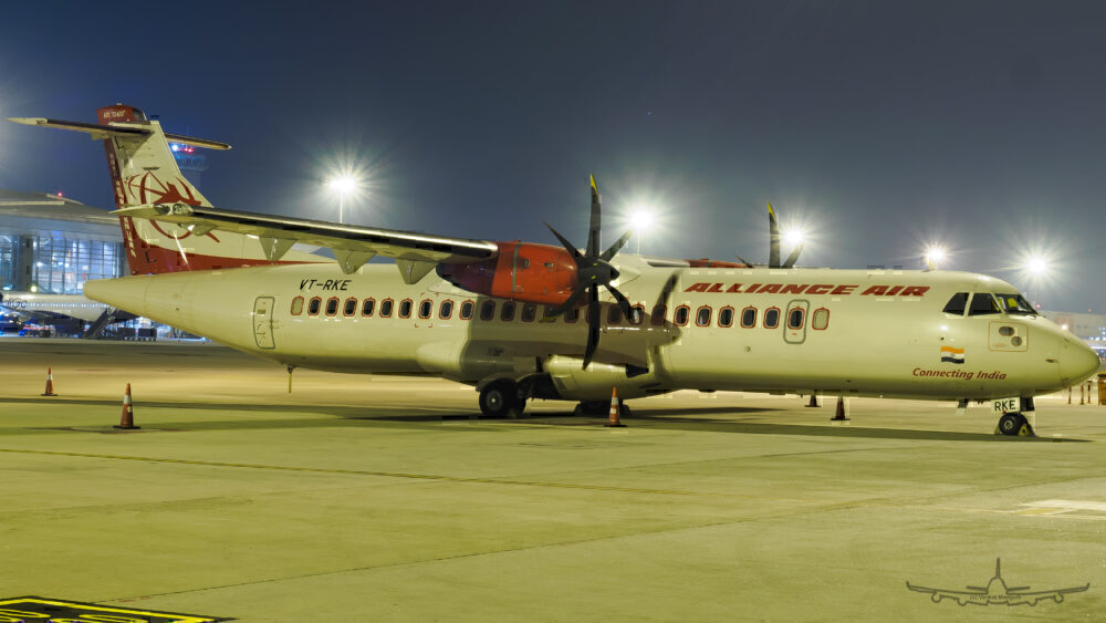 Alliance Air