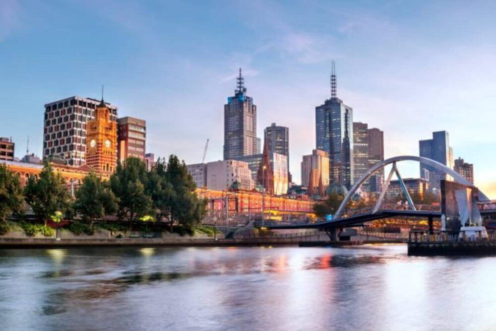 Uber Elevate Melbourne