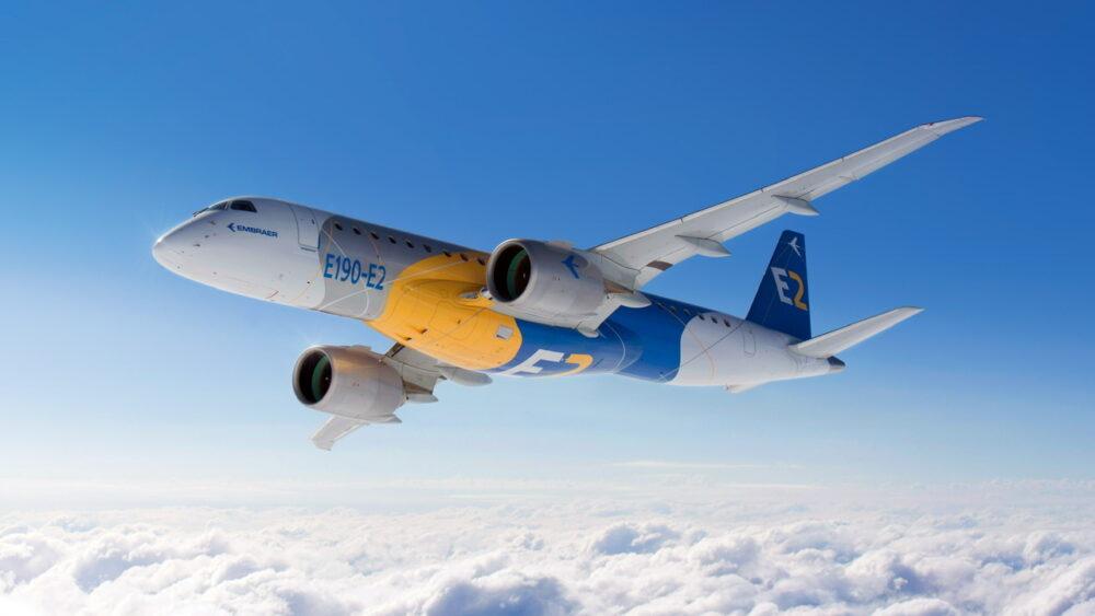 Embraer E2