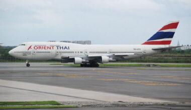 Orient Thai 747