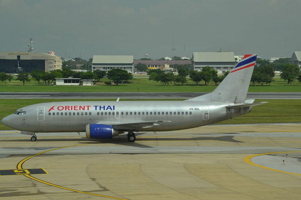Orient Thai 737