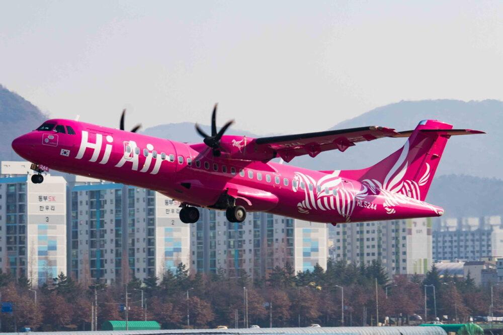 Hi Air ATR