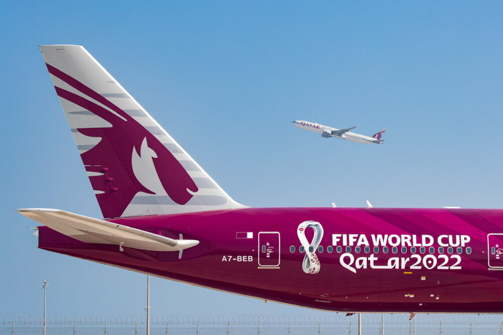 FIFA World Cup Qatar 777