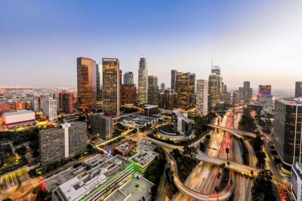 Uber Elevate Melbourne Los Angeles