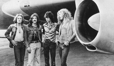 Led Zeppelin Starship