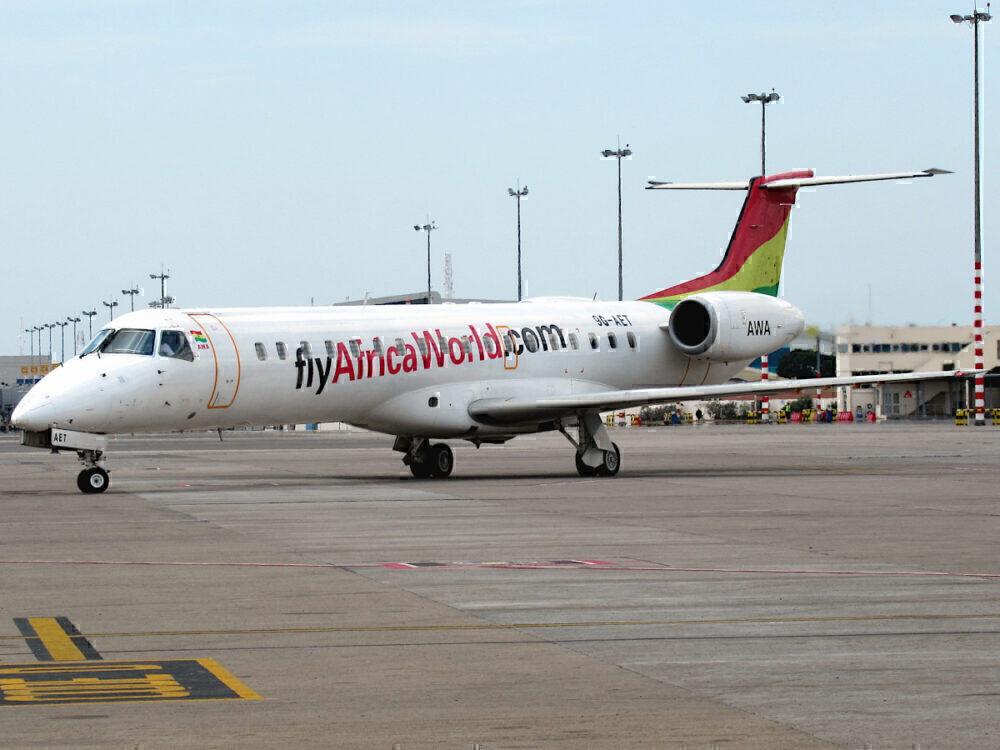 AWA Plane