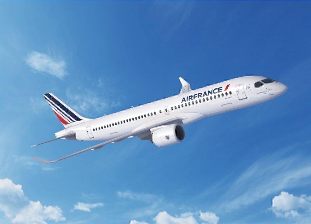 A220-Air-France