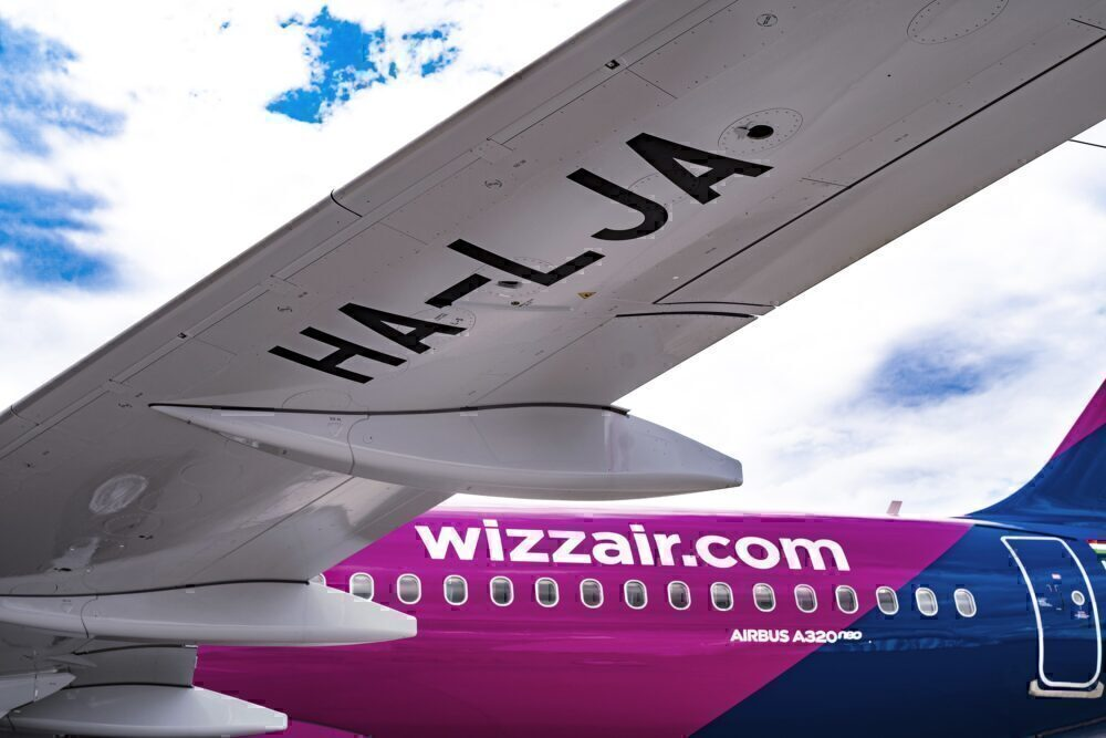 Wizz Air, Flap Settings, CO2 Savings
