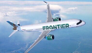 A321XLR-Frontier