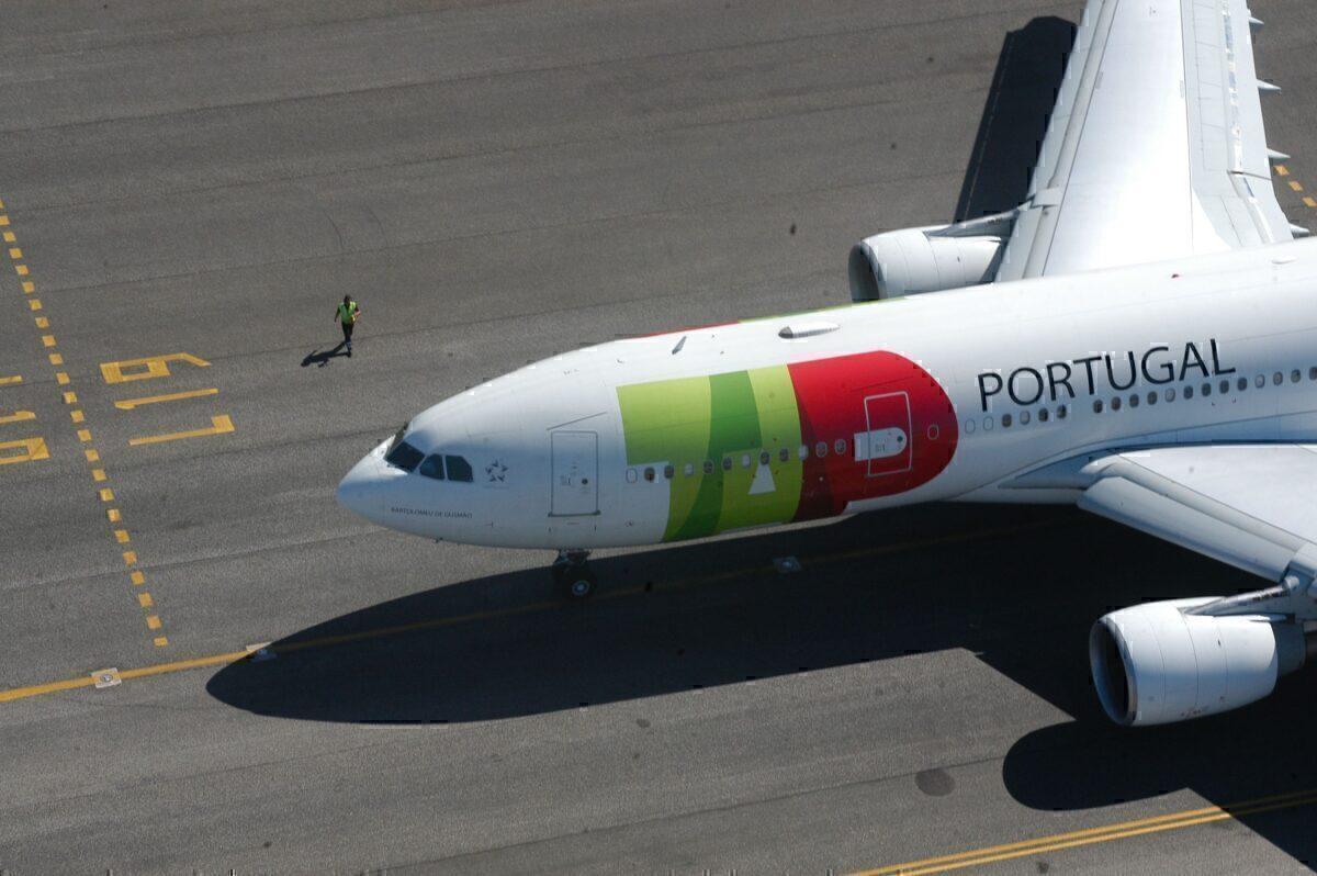 TAP Air Portugal Airbus A330