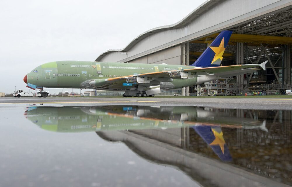 Skymark-Airlines-Airbus-A380-Order
