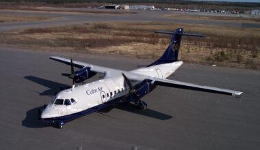 Calm Air ATR runway incident