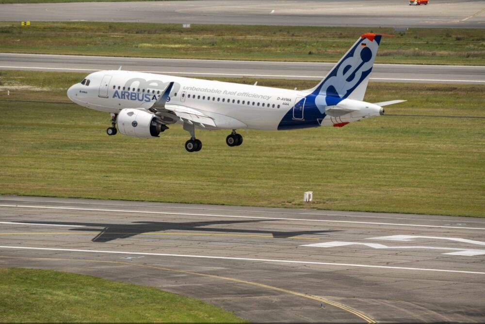 Airbus A319neo