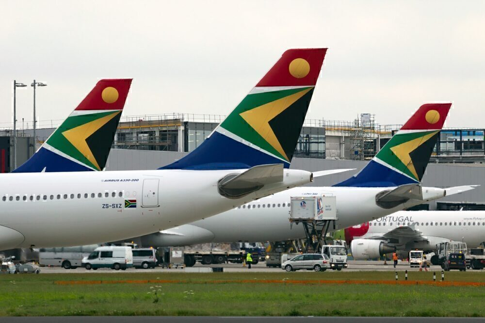 SAA South African Airbus_A330