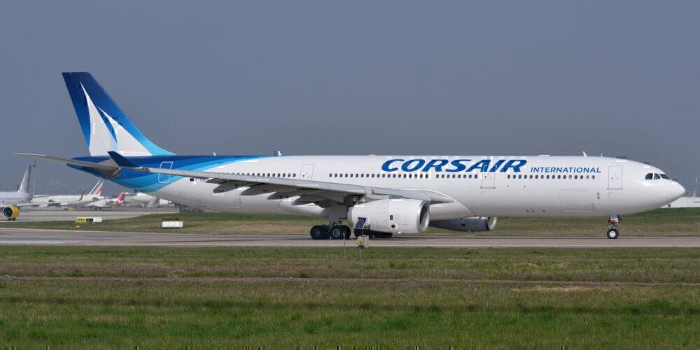 Corsair Airbus_A330-300