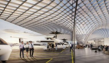 GE Aviation & Uber Elevate