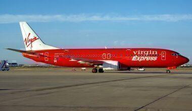 Boeing_737-4Y0,_Virgin_Express_JP6130861