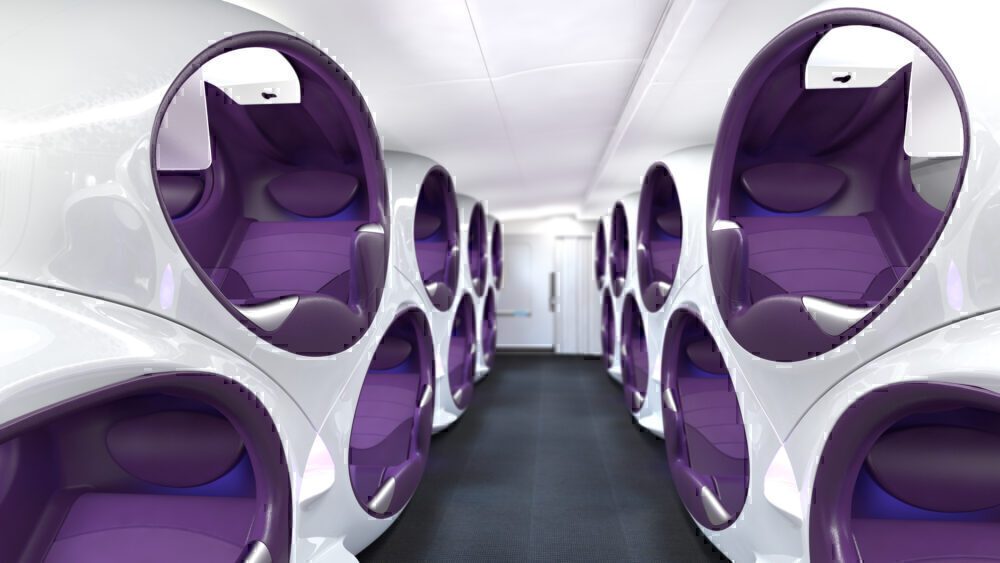 Contour AirLair Factorydesign