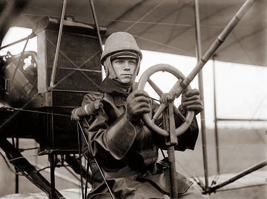 Curtiss military aircraft