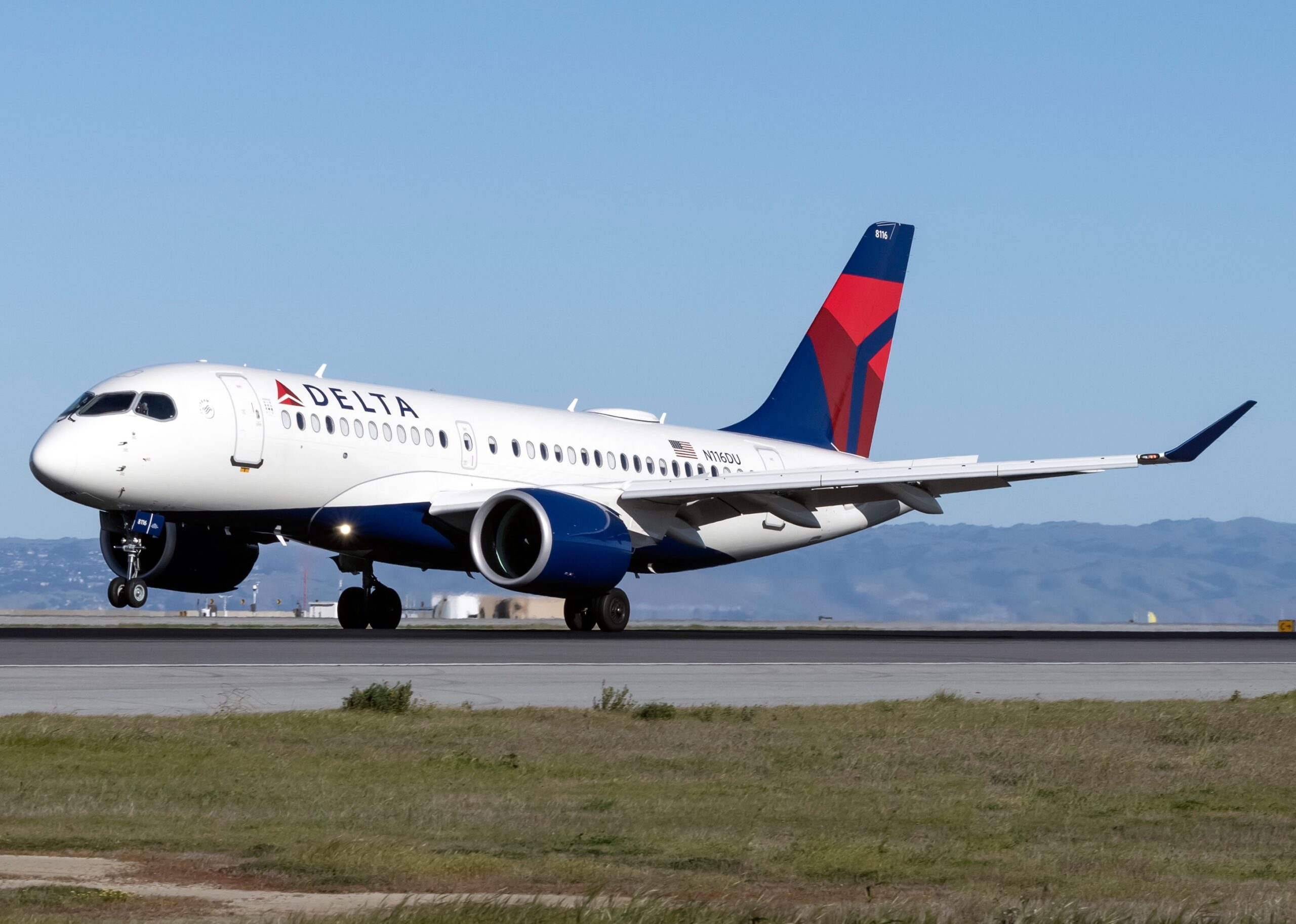 Delta Thanks Employees With Two Free Travel Passes Each
